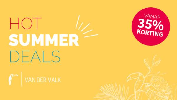 Hot Summer Deals Valk Verrast