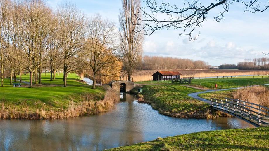 Wandeltochten In Noordoost Brabant En Meierij Van Der Valk