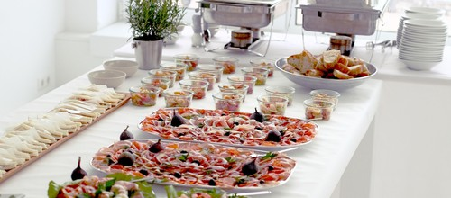 Culinaire acties en events